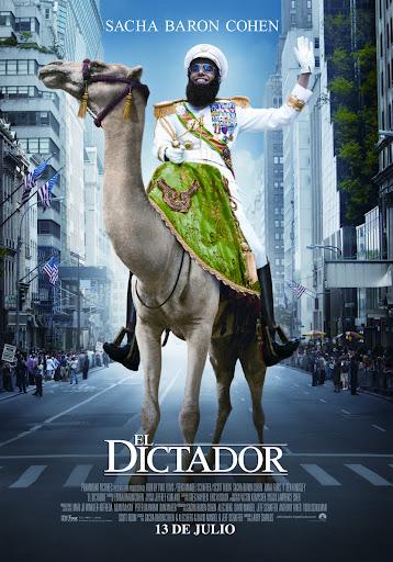 El Dictador DVDRip