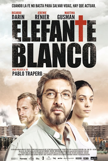 Elefante Blanco DVDRip Latno